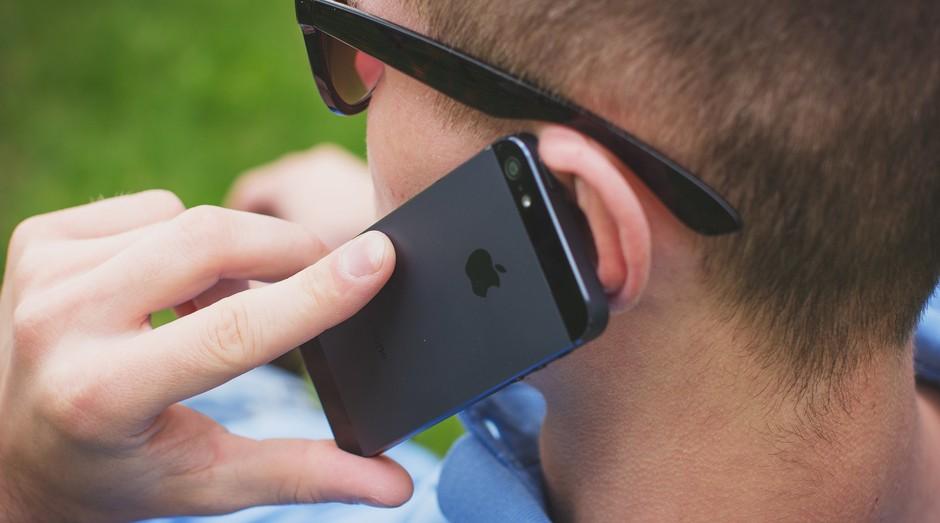 celular; chamada; ligação (Foto: Pexels)