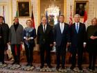 Países se reúnem em Paris para discutir combate ao Estado Islâmico