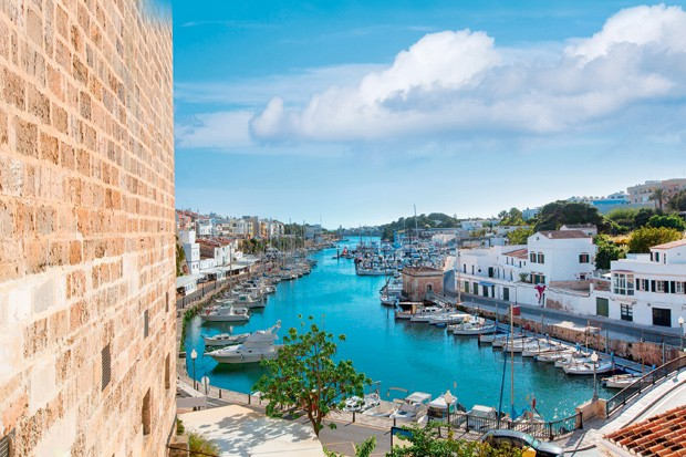 Menorca, Espanha (Foto: Divulgação)