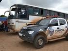 Pacientes que viajam de ônibus para tratamento na Bolívia são assaltados