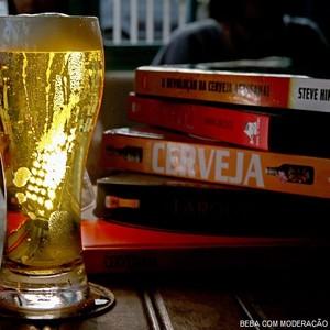 10 livros sobre o universo cervejeiro (Canarinho Press)