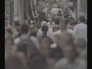 'O homem das multidões' vence festival (Foto: Divulgação)