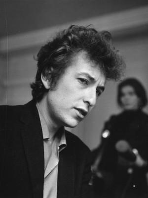 Bob Dylan  - segundo os cientistas suecos, ele deveria ganhar  o Nobel de literatura (Foto: Getty Images)