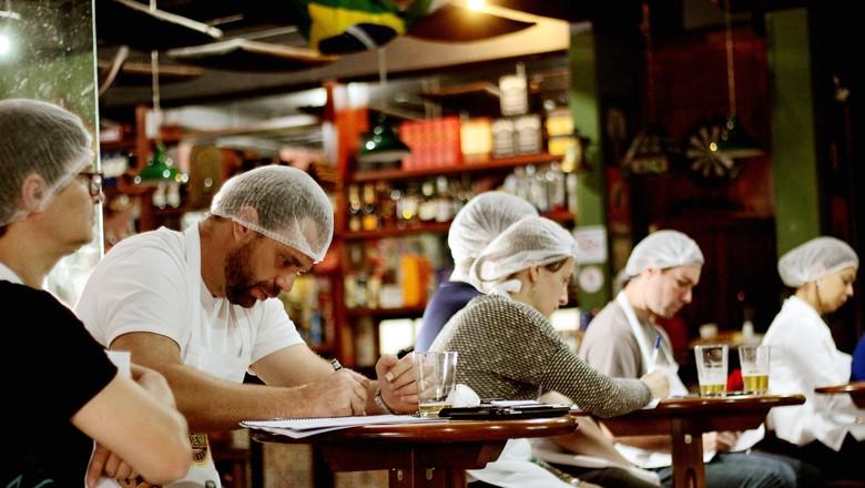 companhia-paulista-cerveja-rio-claro (Foto: Divulgação/Companhia Paulista)
