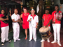 Ritmo de Carnaval: MGTV 1ª Edição exibe série 'Barracão'