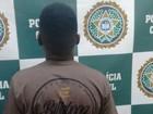 Polícia prende filho de vereador envolvido com tráfico em Petrópolis