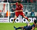 Martínez alerta Bayern: 'Se há uma equipe que pode virar, é o Barcelona'