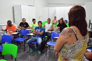 Esporte Adaptado Roraima (Foto: Divulgação)