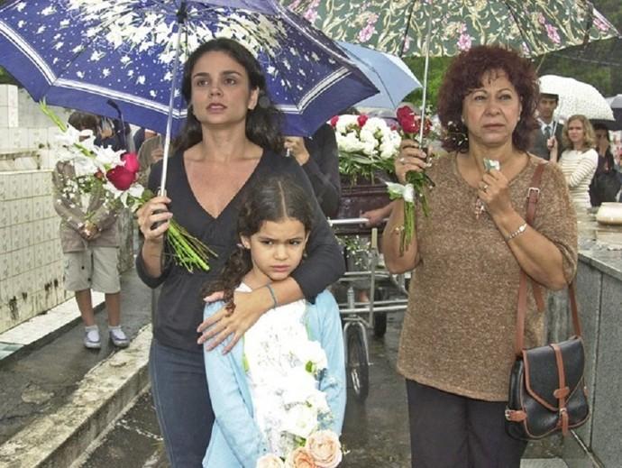 Bruna Marquezine em 'Mulheres Apaixonadas' (Foto: Divulgação/TV Globo)
