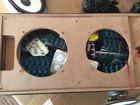 Fiscais encontram medicamentos em caixa de som de carro no Paraná