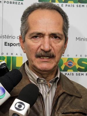Para o ministro Aldo Rebelo, ações cabíveis já foram tomadas por comitês envolvidos no caso (Foto: Divulgação)