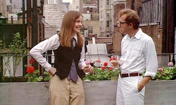 Woody Allen & Diane Keaton (Foto: .)