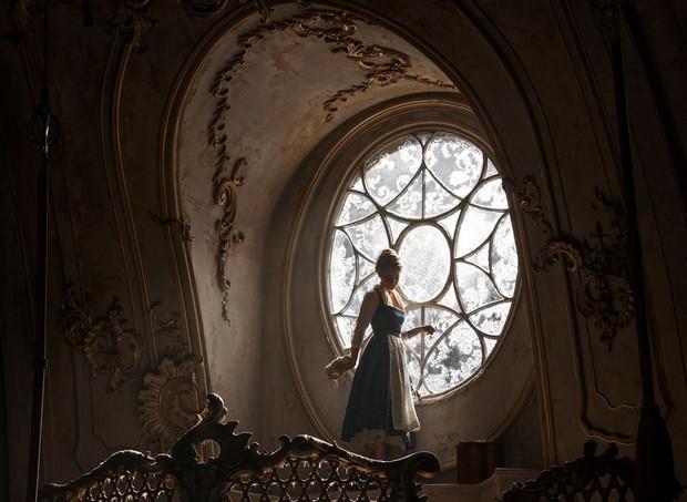 A atriz ficou famosa ao interpretar Hermione, na saga de Harry Potter (Foto: Divulgação/ Disney)