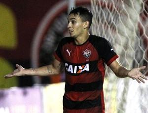 Caio Vitória gol Grêmio (Foto: Agência Getty Images)