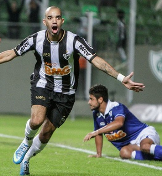 faro de gol (Bruno Cantini / Flickr do Atlético-MG)