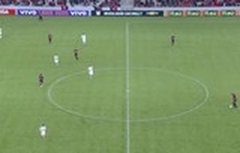 Playlist! Gatito faz belas defesas e brilha contra o Atlético-PR