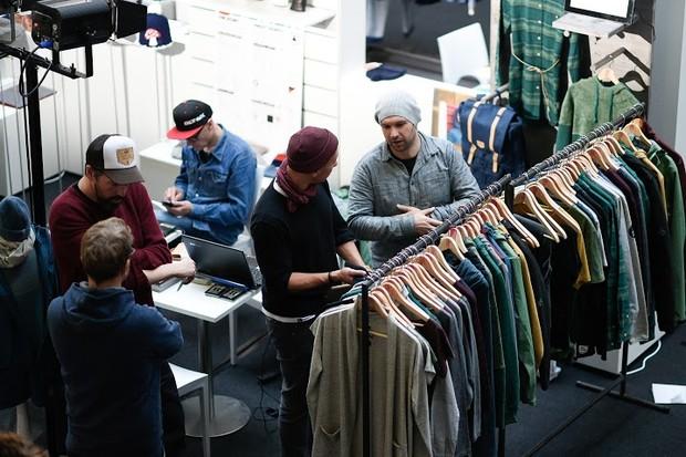 Greenshowroom arrasta uma legião de fãs da moda sustentável (Foto: Thomas Lohnes- Getty Images/Divulgação)