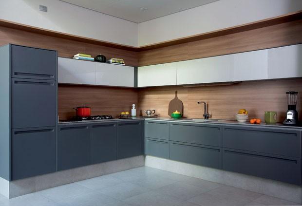 Cozinhas planejadas fotos sca