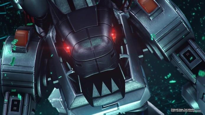 Digimon World: Next Order: Machinedramons provocam o caos no Digimundo (Foto: Reprodução/Victor Teixeira)