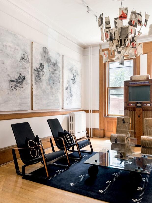 Casa Jenette Kahn (Foto: Fran Parente)