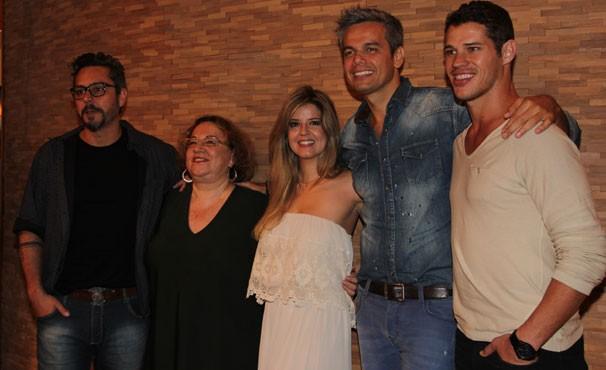 jurados 606 (Foto: Luisa Leite/TV Globo)