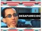Notícia sobre desaparecimento de Jorge Kajuru preocupa amigos