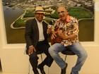 Show reúne 'reis' do carimbó e da zankerada no projeto Palco Amapá