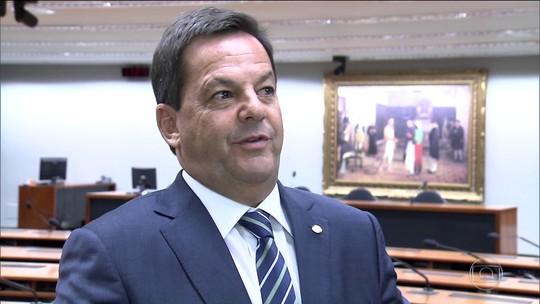 Sergio Zveiter (PMDB-RJ) será relator da denúncia contra Temer na CCJ