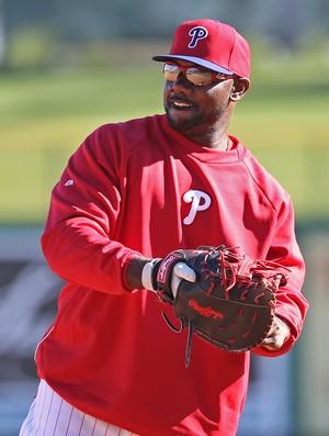 Ryan Howard, Philadelphia, MLB, beisebol (Foto: Getty Images)