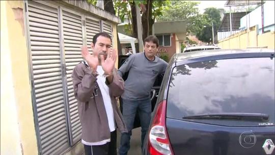 Quadrilha é presa no RJ suspeita de tráfico internacional de adolescentes