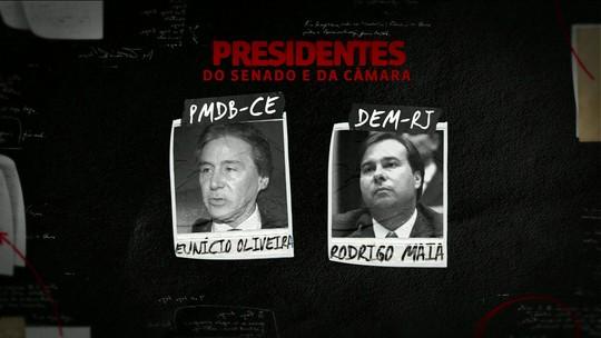 Delação da Odebrecht: Rodrigo Maia é suspeito de corrupção e lavagem de dinheiro