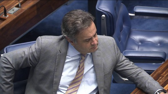STF determina abertura de segundo inquérito para investigar Aécio Neves
