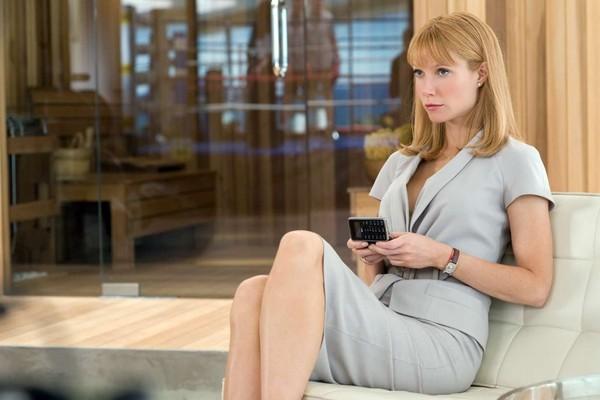 Gwyneth Paltrow como Pepper Pots (Foto: Divulgação)