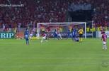 Inter completa três jogos sem balançar as redes