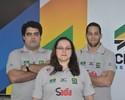 """""""Chatos necessários"""": trio invisível da CBJ é o anjo da guarda dos judocas"""