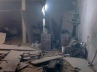 Caixas eletrônicos são explodidos na cidade de Morpará, oeste da Bahia