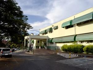 Santa Casa de Formiga (Foto: PMF/Divulgação)