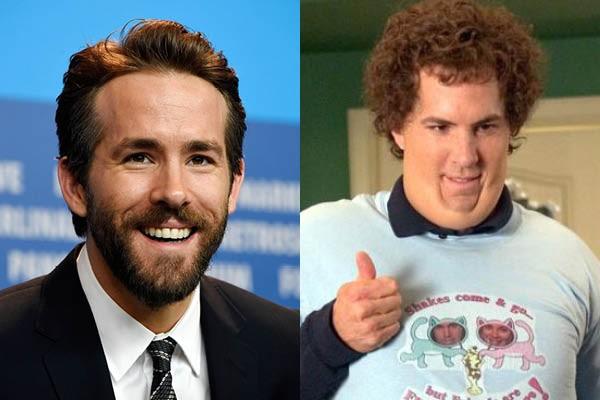 Ryan Reynolds (Foto: Getty Images/Reprodução)