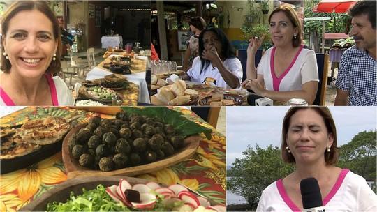 Falha Nossa: confira os bastidores do programa do bairro Caruara