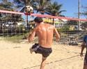 'Rato de praia', Pedrinho troca hobby por meta e mira título do Brasileiro 4x4