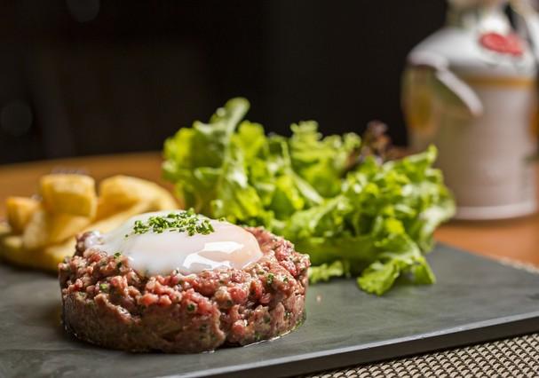 Steak (Foto: Divulgação)