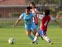 Foz Cataratas estreia na Copa do Brasil apostando em atletas do sub-20