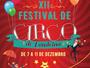 Respeitável público: o XII Festival de Circo de Londrina começa em dezembro