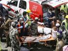 Tragédia em peregrinação a Meca deixou mais de 1,2 mil mortos