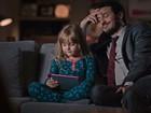 Em comercial da VW, pai faz 'pouco caso' e 'leva troco' da filha