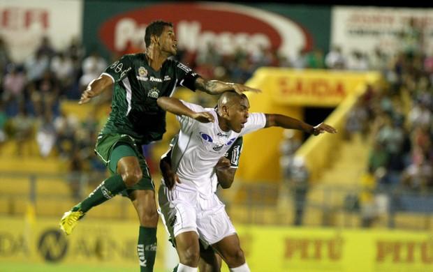 Icasa x Bragantino (Foto: Miséria.com / Ag. Estado)