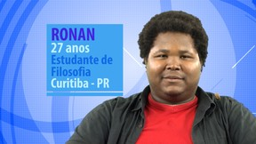 Ronan Oliveira (Foto: Globo / Divulgação)