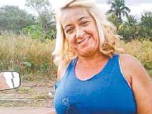 Aga Lopes foi morta em julho em Magé (Foto: Divulgação/Polícia Civil)