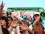 Guarani vende ingressos antecipados para sábado por R$ 20; veja as regras