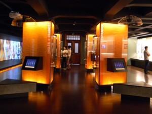 Museu da Língua Portuguesa está entre os mais visitados da América Latina 2 (Foto: Divulgação / Museu da Língua Portuguesa)